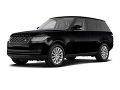 2021 Land Rover Range Rover HSE SUV