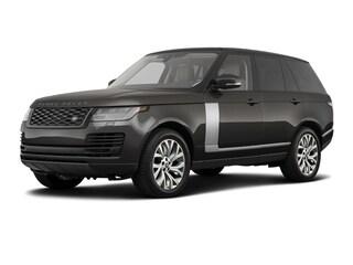2021 Land Rover Range Rover Westminster P525 Westminster SWB