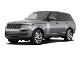 New 2021 Land Rover Range Rover Westminster SUV for sale in Chattanooga, TN