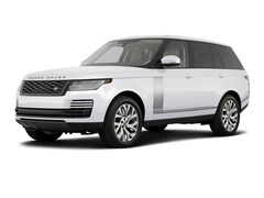 New 2021 Land Rover Range Rover P525 Westminster SUV for sale in Glenwood Springs