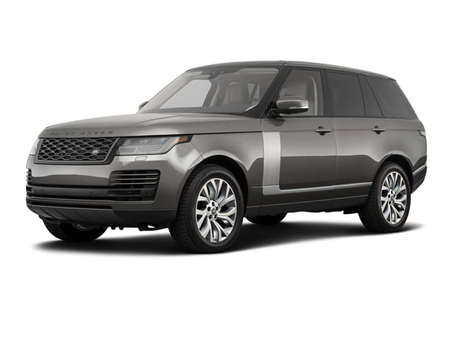2021 Land Rover Range Rover AWD P525 Westminster Edition SUV