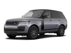 2021 Land Rover Range Rover SVAutobiography Dynamic SV Autobiography Dynamic SWB