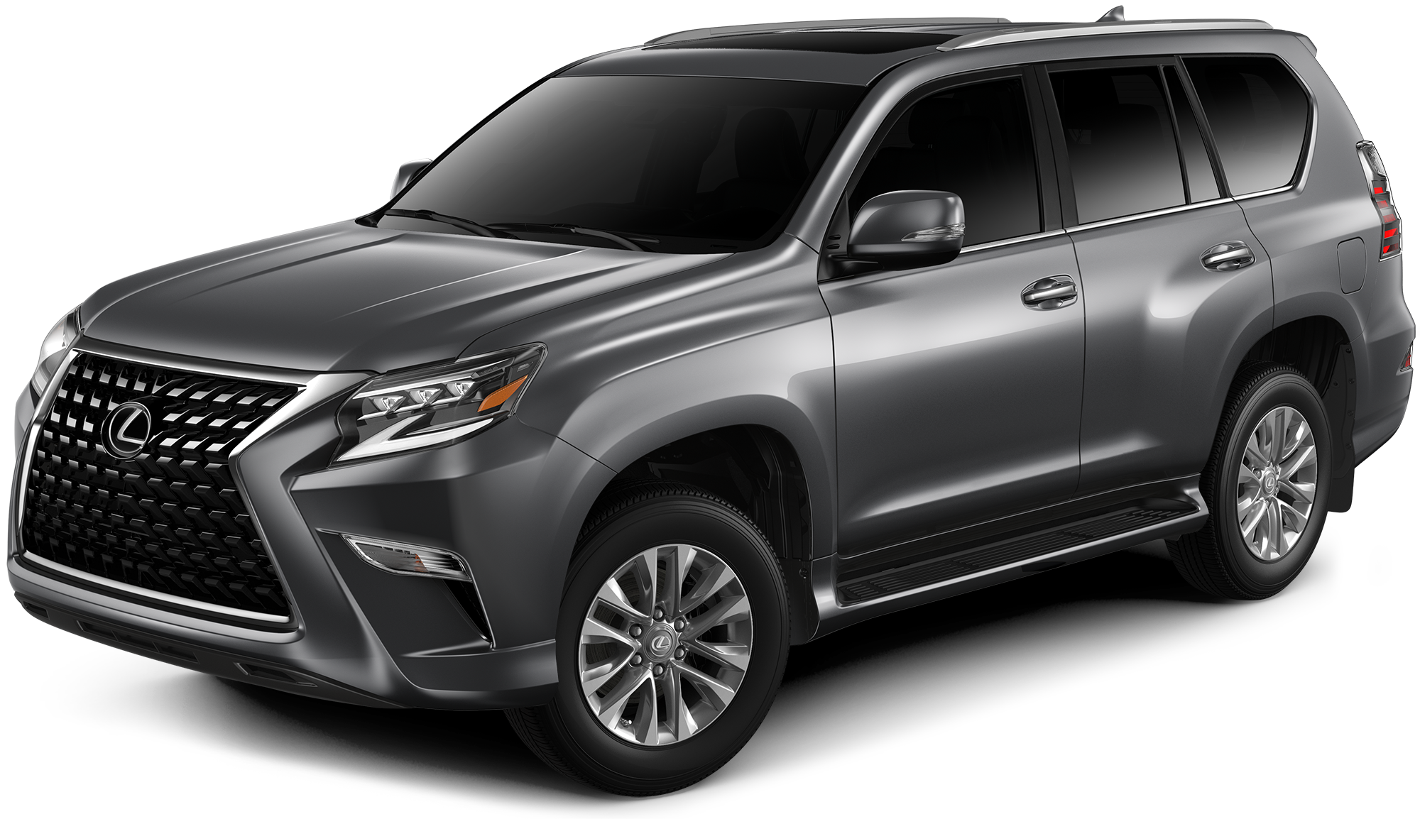 2021 Lexus GX 460 Incentives, Specials & Offers in ...