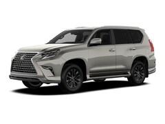 2021 LEXUS GX 460 Premium SUV