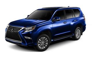2021 LEXUS GX SUV