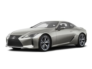 New 2021 LEXUS LC 500 Coupe for sale in Tulsa, OK