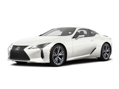 2021 LEXUS LC 500 Coupe For Sale in Winston-Salem