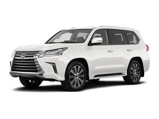 2021 LEXUS LX 570 EXECUTIVE GRADE - GLOSS WALNUT Base SUV