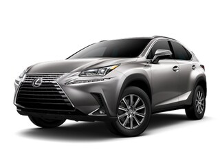 2021 LEXUS NX 300 Luxury Package SUV