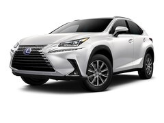 New 2021 LEXUS NX 300h AWD SUV for Sale in Ontario, CA