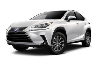 2021 LEXUS NX 300h Executive Package Base SUV