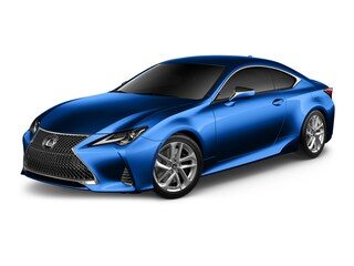 2021 LEXUS RC 300 F Sport Series 2, Premium Paint Base Coupe