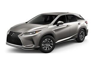 New 2021 LEXUS RX 350 SUV in Birmingham