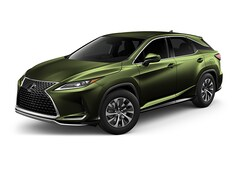 2021 LEXUS RX 350 AWD SUV For Sale in Winston-Salem