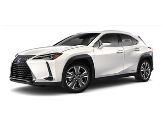 New 2021 LEXUS UX 250h AWD SUV for Sale in Colma, CA