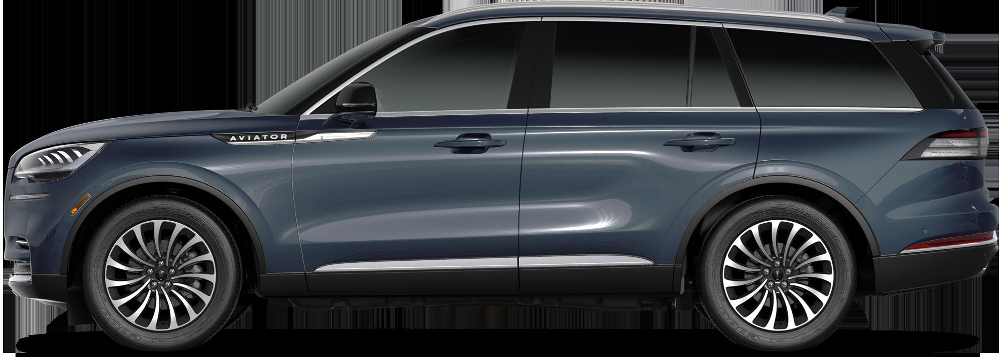 2021 Lincoln Aviator SUV Reserve
