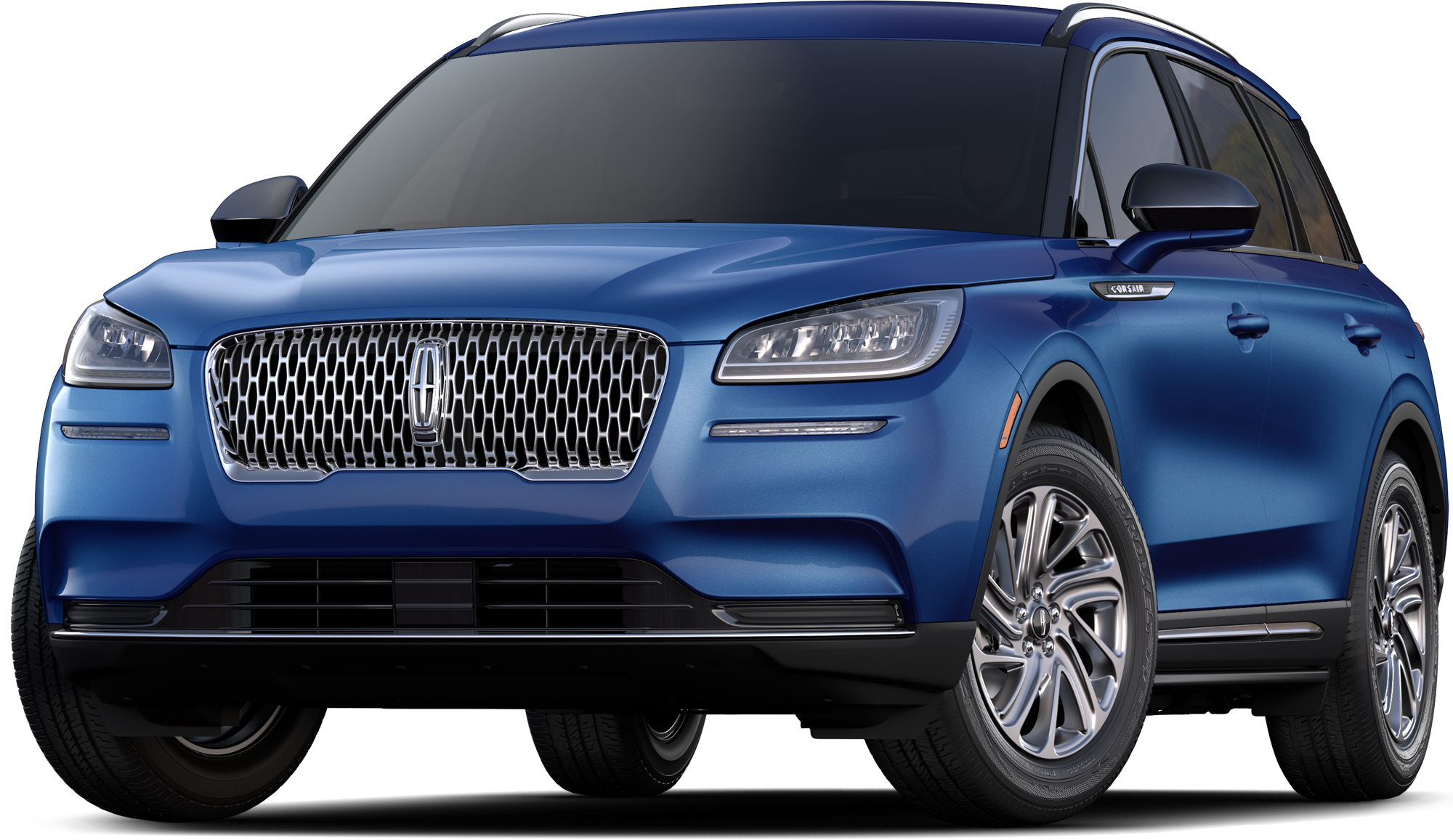 2021 Lincoln Corsair Incentives, Specials & Offers in ...