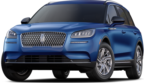 2021 Lincoln Corsair SUV