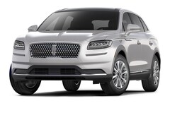 New 2021 Lincoln Nautilus Reserve SUV for sale near Cleveland