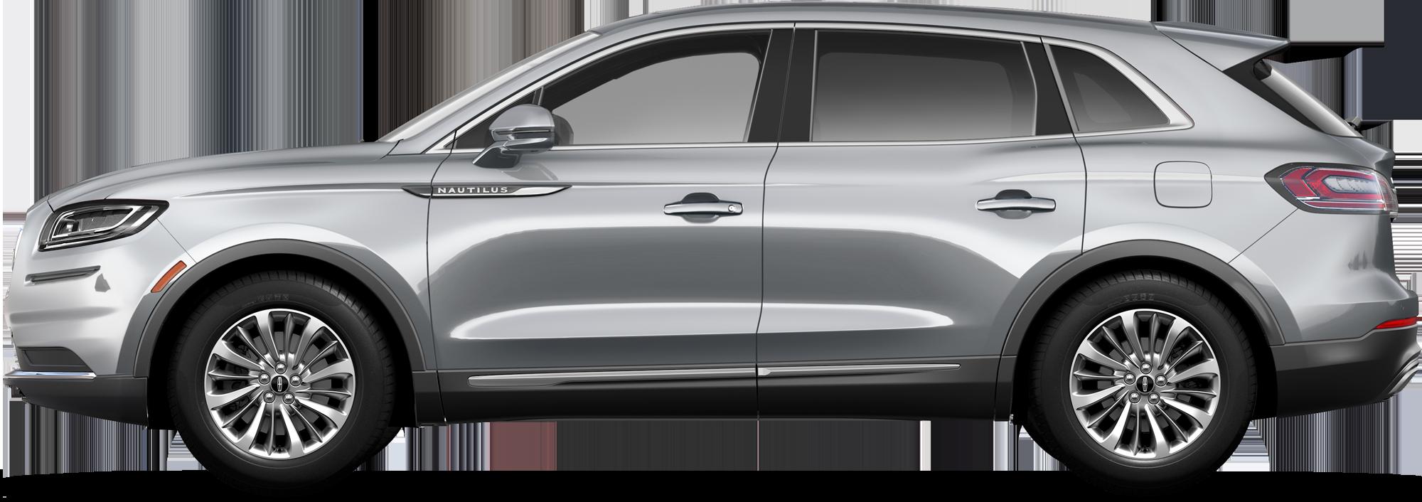 2021 Lincoln Nautilus SUV Reserve