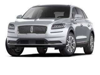 2021 Lincoln Nautilus Reserve SUV