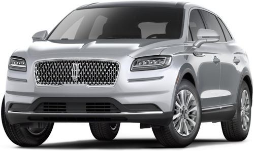 2021 Lincoln Nautilus SUV