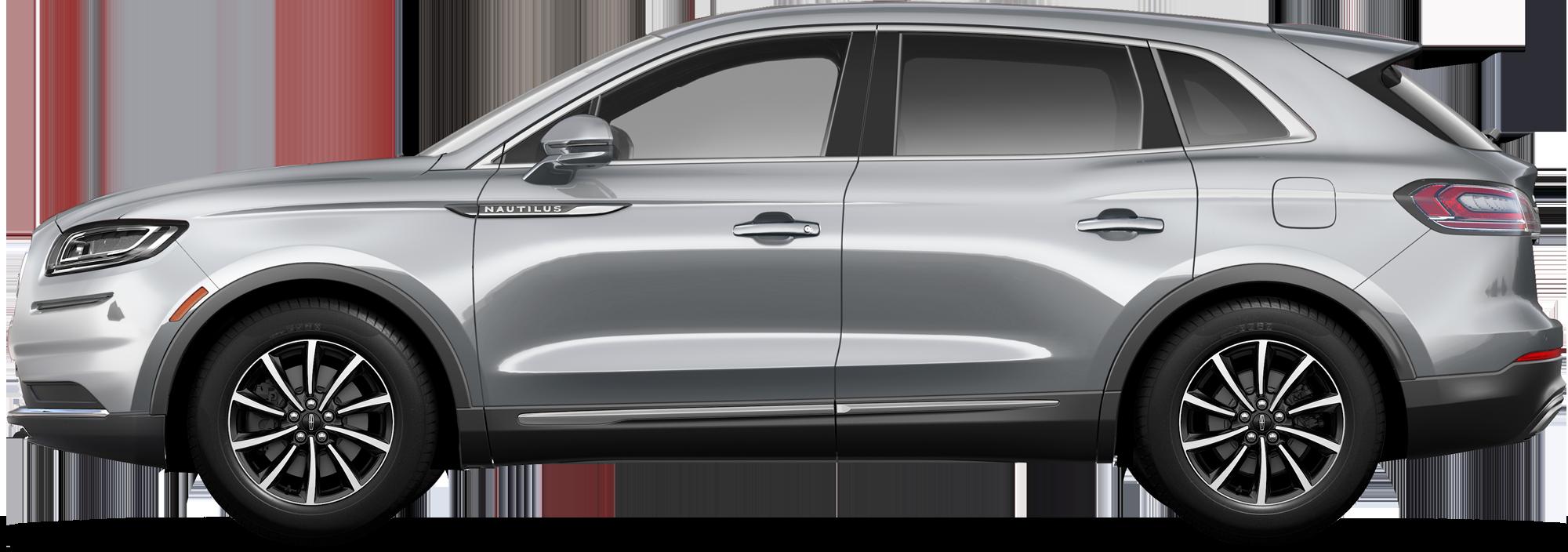 2021 Lincoln Nautilus SUV Standard