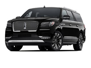 2021 Lincoln Navigator L Standard SUV