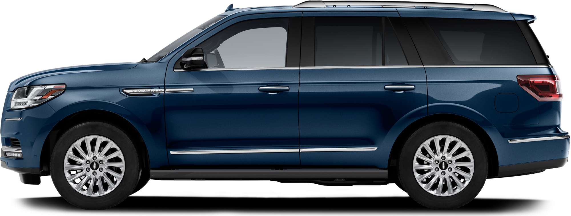 2021 Lincoln Navigator SUV Reserve