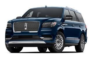 2021 Lincoln Navigator SUV