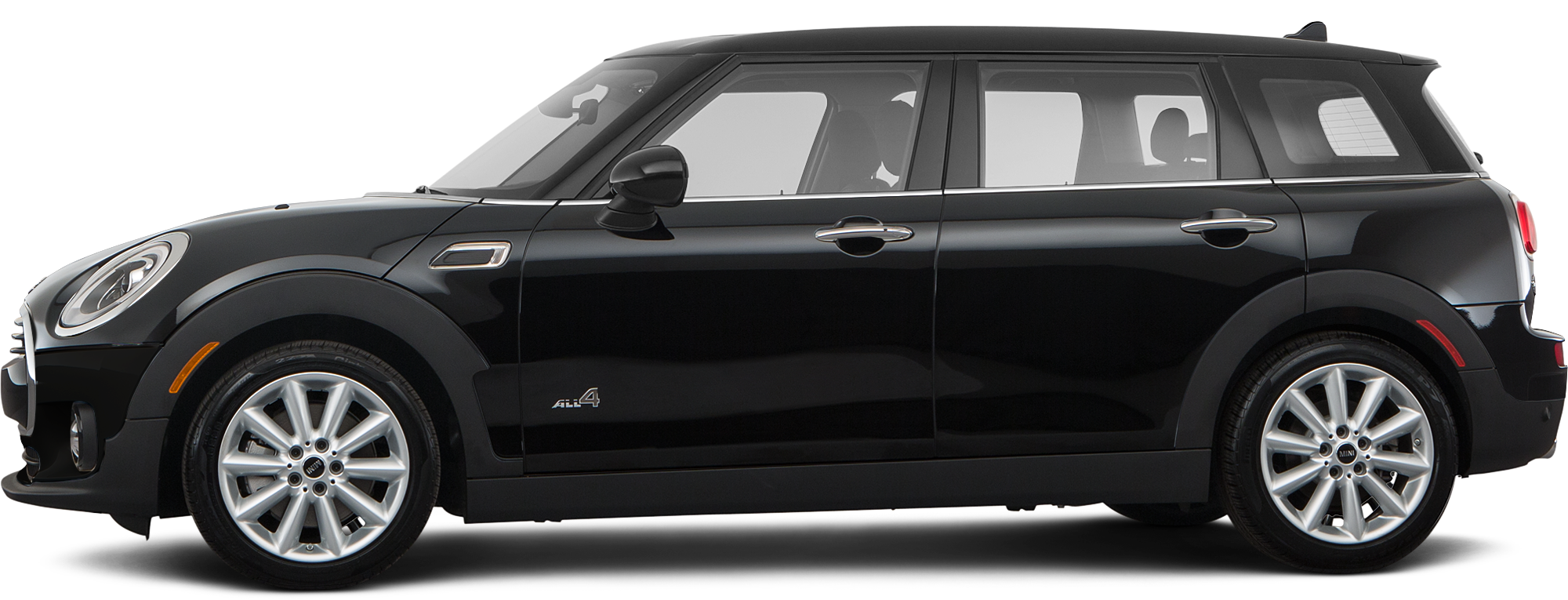 2021 MINI Clubman Wagon Cooper