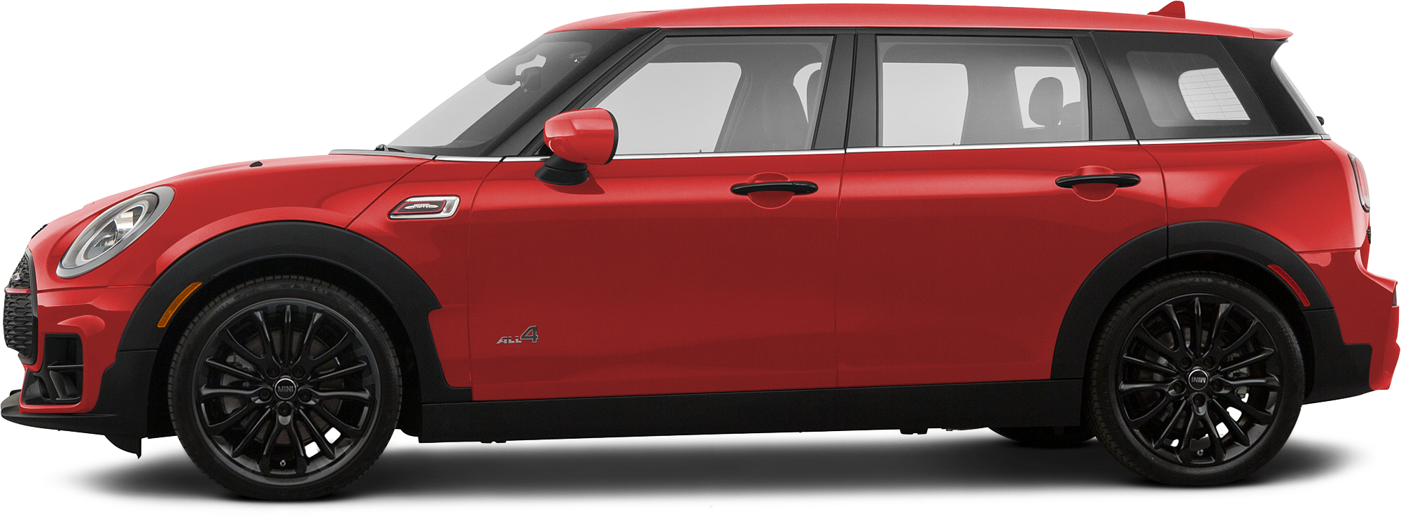 2021 MINI Clubman Wagon John Cooper Works