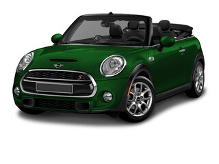 New 2021 MINI Convertible Cooper S Convertible For sale in Portland, OR