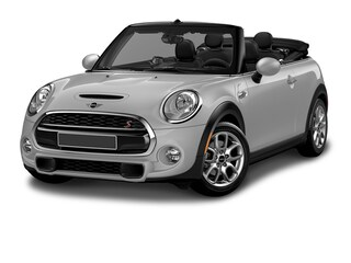 New 2021 MINI Convertible Cooper S Convertible WMWWJ5C06M3M13932 for sale in Torrance, CA near Los Angeles at South Bay MINI