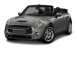 New 2021 MINI Convertible Cooper S Convertible WMWWJ5C04M3M18675 for sale in Torrance, CA near Los Angeles at South Bay MINI