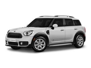 2021 MINI Countryman SUV