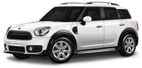 2021 MINI Countryman SUV