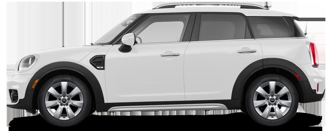 2021 MINI Countryman SUV Cooper