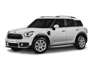 New 2021 MINI Countryman Cooper SUV in Rockland, MA