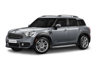New 2021 MINI Countryman Cooper S SUV for sale in Torrance, CA at South Bay MINI