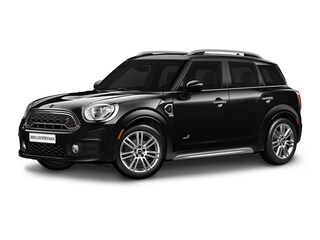 New 2021 MINI Cooper S Countryman in Shelburne, VT