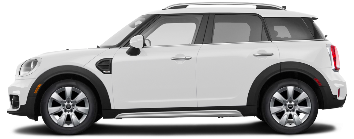 2021 MINI Countryman SUV Cooper