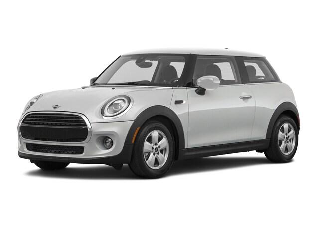 2021 MINI Hardtop 2 Door Hatchback