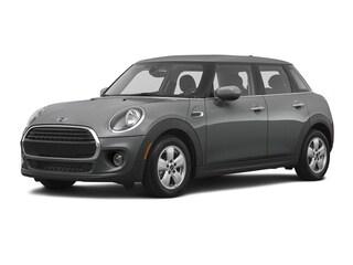 2021 MINI Hardtop 4 Door Cooper Hatchback