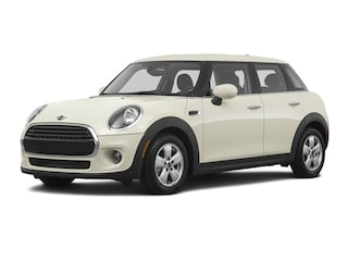 New 2021 MINI Hardtop 4 Door Cooper Hatchback For Sale in Ramsey