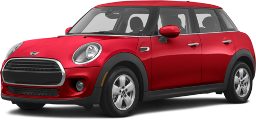 2021 MINI Hardtop 4 Door Hatchback