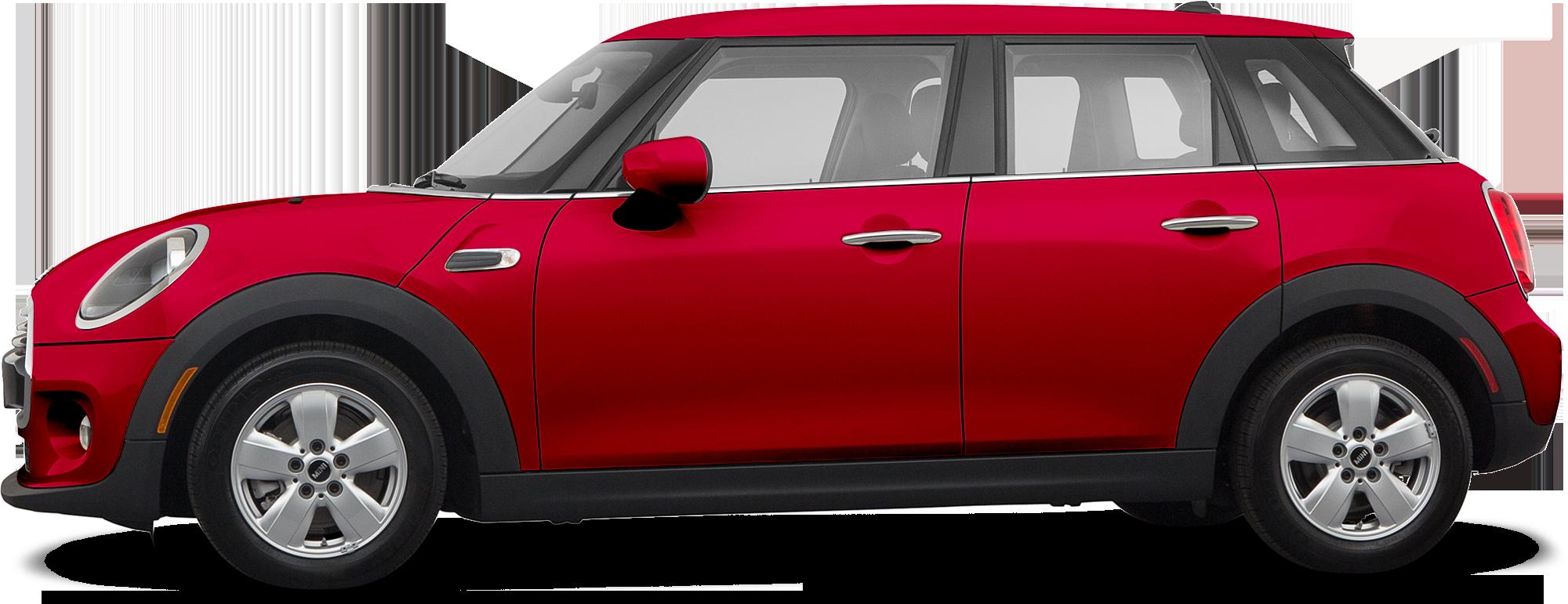2021 MINI Hardtop 4 Door Hatchback Cooper