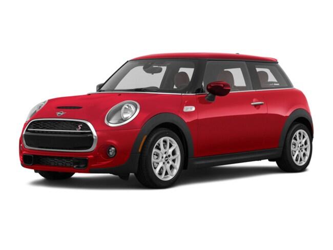 New 2021 MINI Hardtop 2 Door Cooper S Hatchback for sale in Knoxville, TN