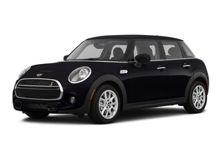 New 2021 MINI Hardtop 4 Door Cooper S Hatchback M52020 in Charleston