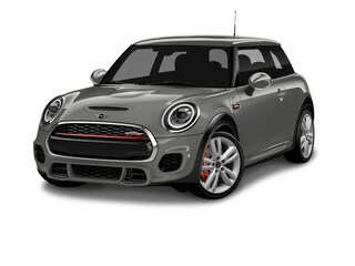 New 2021 MINI Hardtop 2 Door John Cooper Works Hatchback for sale in Torrance, CA at South Bay MINI